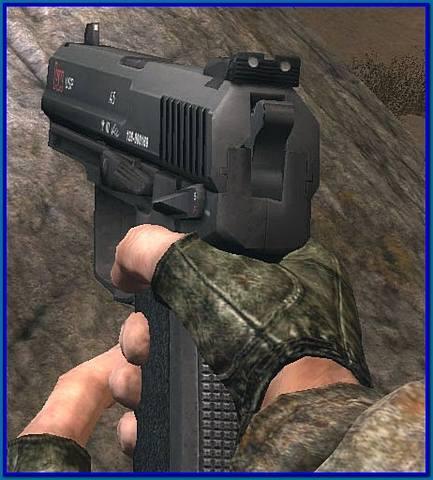 Правозатворное оружие от SubZero MK