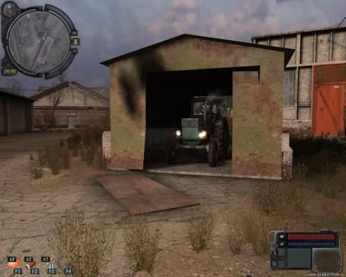 CP Auto-Mod