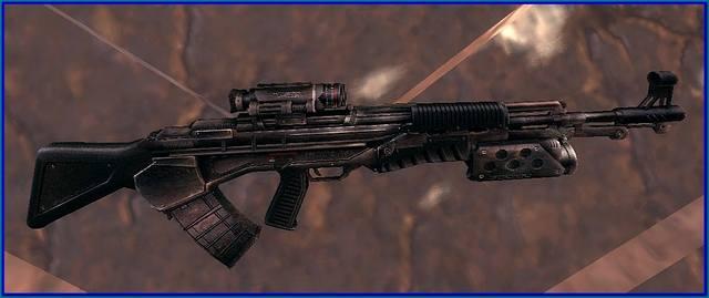 снайперская винтовка ак 113 монгол