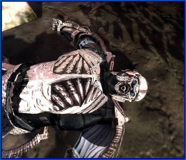 текстура экзоскелета для игры сталкер