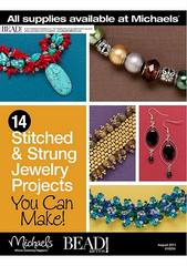 Bead & Button - Stitched & Strung Jewelry Projects You Can Make