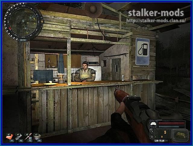 stalker-mod
