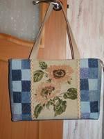 Метки: пэчворк лоскутные сумки ткани для пэчворка ручная работа