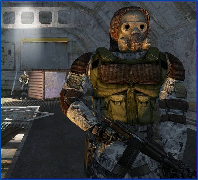 amonoguard l10u bunker
