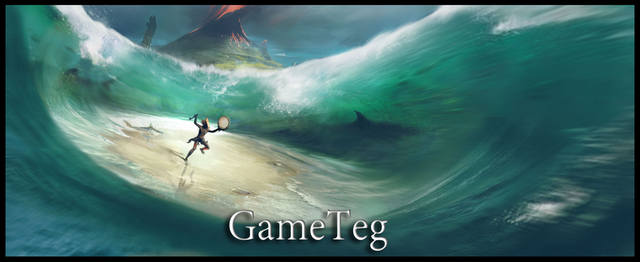 Подкаст GameTeg Выпуск №2