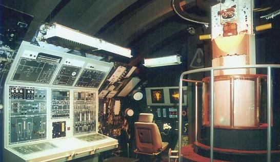 как работает радиосвязь нате подводной лодке