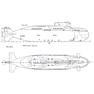 мпл865 подводная лодка фото