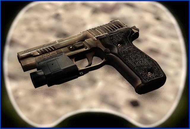 пистолеты для зп