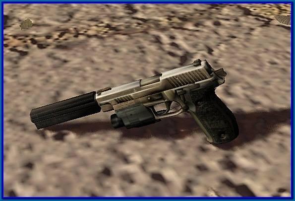 новые модели пистолетов