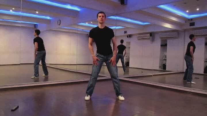 Мастер класс по танцам дискотечным