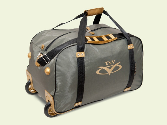 Дорожная сумка на колесах TsV Арт.  455л.