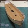Как сделать поделку, игрушку корабль, кораблик из дерева своими руками? 39