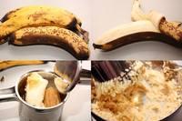 Банановые кексы с орехами 220680_s
