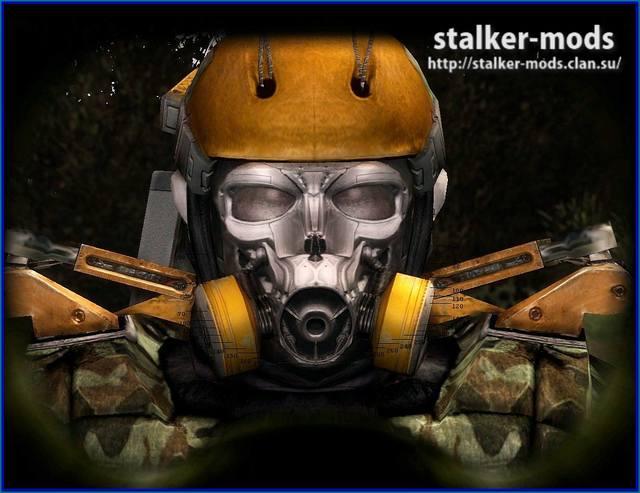 ferr-um mod - stalker