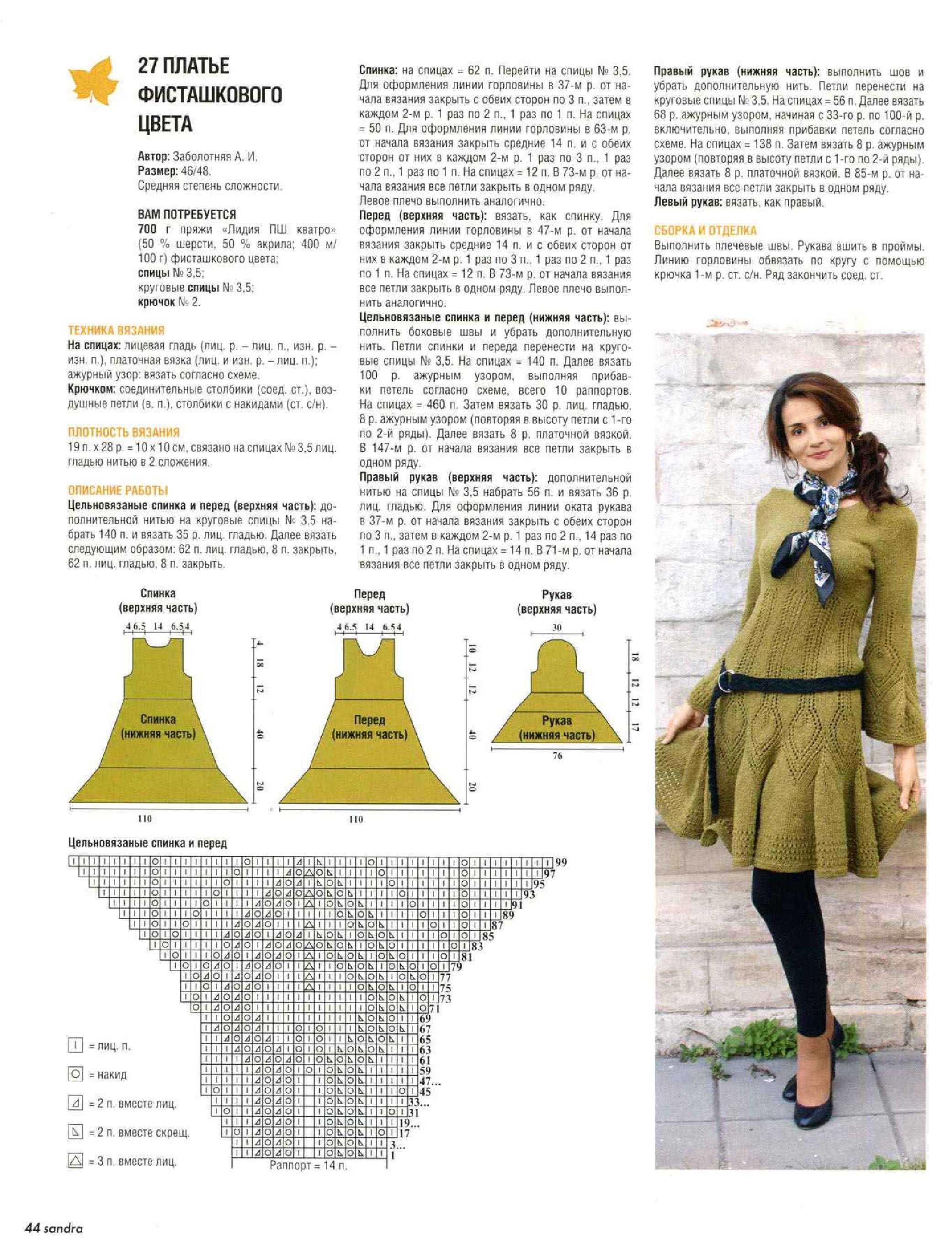 Поиск на Постиле: платья спицами реглан 68