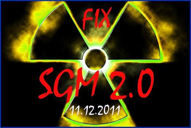 FIX SGM 2.0 - 11.12.2011.
