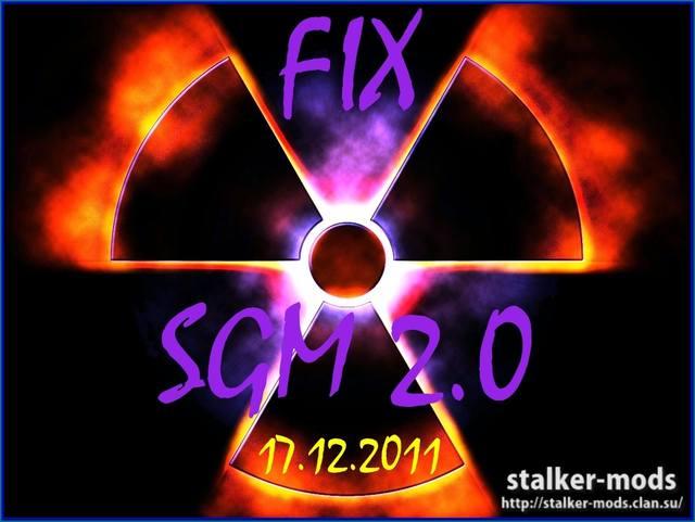 SGM 2.0 - FIX - 17.12.2011...