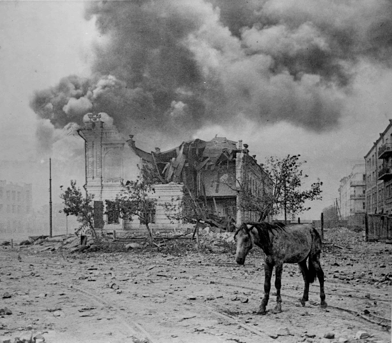 «Ленд-лиз» из Монголии оказался в Великую Отечественную существенной помощью воюющему СССР