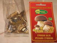 Картошка, тушеная со сливками, с грибами (Dex 60)