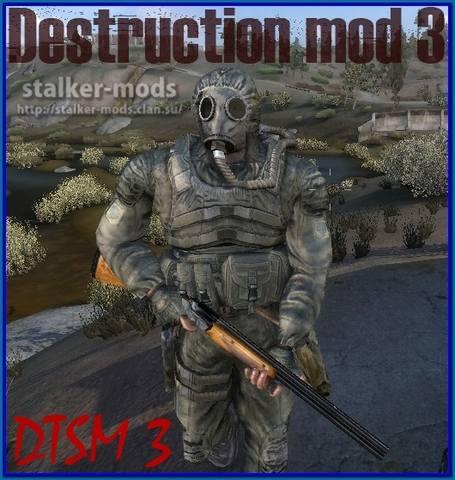 DTSM 3.