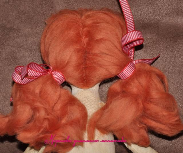 реггиди эн 5 этап волосы1