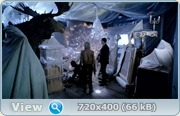 Портал Юрского периода / Первобытное / Primeval / Сезон: 4 / Серии: 1-7 (7) [2011, фантастика, боевик, фэнтези, DVDRip/HDRip-AVC] MVO ТВ3 Original