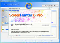 ScreenHunter Pro 6.0.813 Portable