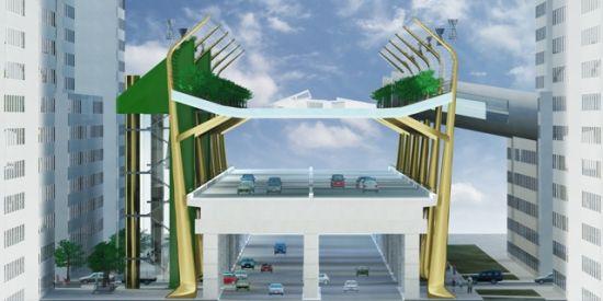 Канада строит экологичные дороги