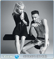 (Hip-Hop) Die Antwoord - Discography (6 Releases) - 2010-2012, MP3, M4A, 256 kbps, 320 kbps