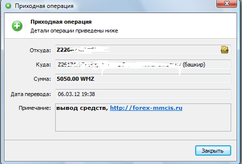 Mmgp mmcis forex