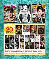 Blog de tokio-hotel2 : � Le Fan Club Officiel Français de Tokio Hotel �, Blue Jean (Turquie)