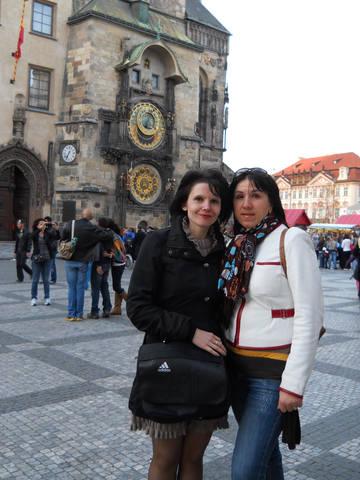 Прага 172