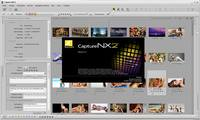 Nicon Capture NX 2.3.1 RUS RePack + Portable