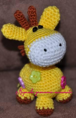 жирафик блог