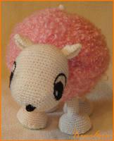 2015 год - год Овцы (Козы) 473215_s