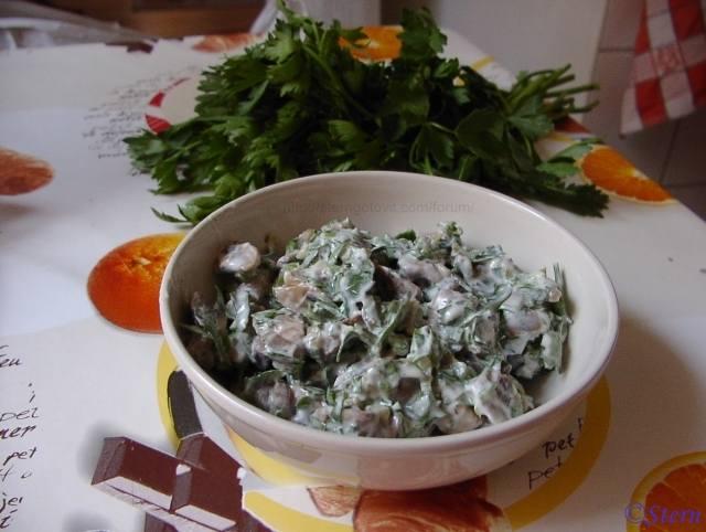 Салаты из огурцов и томатов на зиму рецепты фото