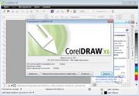 CorelDRAW Graphics Suite X6 16.0.0.707 Rus/Eng