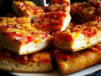 Пиццы 527454_s