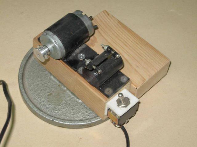 Часовые станки часовой токарный