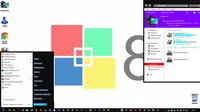 Коллекция из 370 тем оформления Windows 7 (11.05.2012)