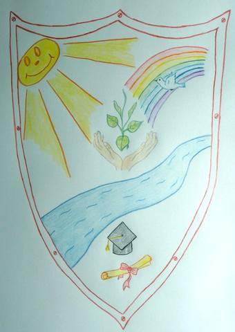 семейный герб рисунки
