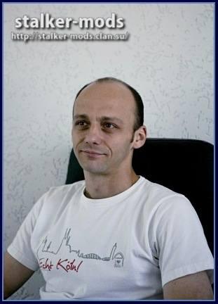 Survarium проект - авторы