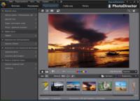 CyberLink PhotoDirector 3.0.2719 ML/Rus + Portable