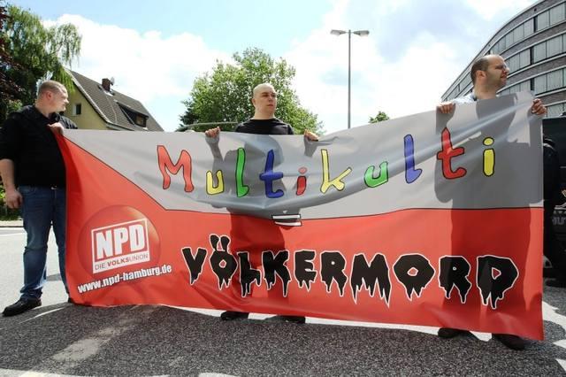 Demonstrationen-gegen-Kundgebung-von-Neonazis