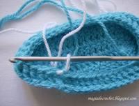 Пинетки, носочки, тапочки - для детей 598187_s