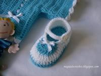 Пинетки, носочки, тапочки - для детей 598195_s