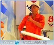 Уральские Пельмени - Перезаморозка (лето 2003) [DVDRip]
