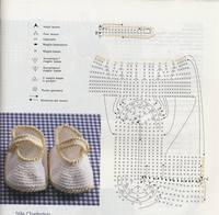 Пинетки, носочки, тапочки - для детей 599029_s