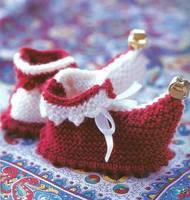 Пинетки, носочки, тапочки - для детей 599030_s