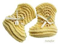 Пинетки, носочки, тапочки - для детей 599040_s